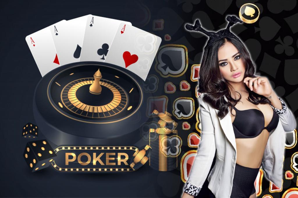 Fitur Agen Poker Online Lengkap Jadi Bahan Penilaian Terbaik